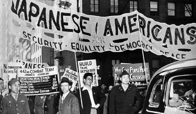 Mobilizing Asian American Communities