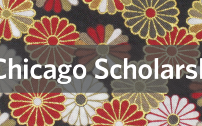 APPLY FOR A JACL CHICAGO SCHOLARSHIP